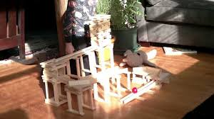 home design the game an awesome contraption built with the game contraptions by