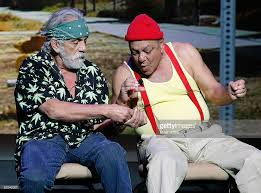Cheech Halloween Costume Cheech Chong Perform Palms Photos Images Getty Images