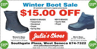 s winter boot sale boot sale julie s shoes buffalo ny