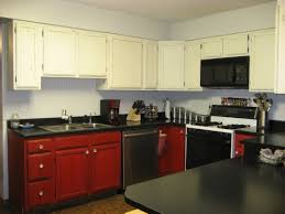Antique Painted Kitchen Cabinets Kitchen Inspiring Painting Kitchen Cabinets With Chalk Paint