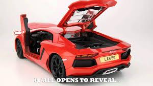Lamborghini Aventador Lp700 4 - lamborghini aventador lp700 4 model car youtube