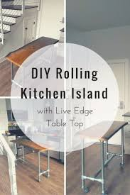 Kitchen Rolling Islands by 23 Best Kitchen Islands U0026 Carts Images On Pinterest Kitchen