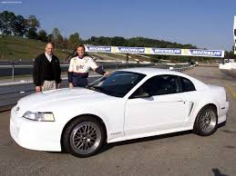 2000 ford mustang reviews 2000 ford mustang fr500 review