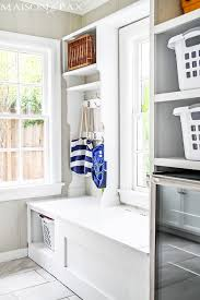 Laundry Room And Mudroom Design Ideas - 10 tips for a functional laundry and mud room maison de pax