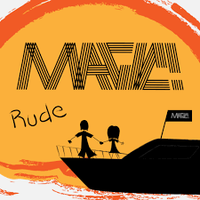 real drum tutorial rude rude magic my math teacher played this song in class i was