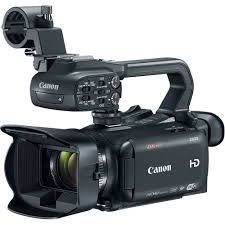 canon xa35 professional camcorder 1003c002 b u0026h photo video