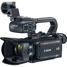 canon xa35 professional camcorder 1003c002 b u0026h photo video
