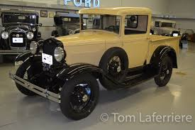 Antique Ford Truck Models - 1931 ford model a truck offered by laferriere classic cars