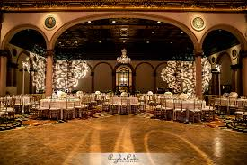 los angeles weddings los angeles millennium biltmore hotel exquisite wedding