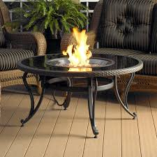Tall Patio Tables Tall Patio Table With Fire Pit U2014 All Home Design Solutions