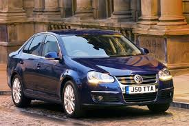 volkswagen jetta 2006 car review honest john