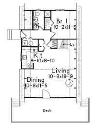 a frame house plan home design ideas