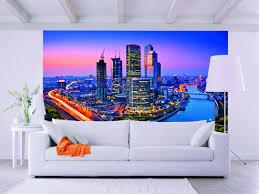 moscow twilight wall mural by ideal decor dm125 themuralstore com moscow twilight wall mural by ideal decor dm125