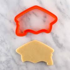 how to make graduation cap cookies semi sweet designs