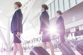 why flight attendants summer the most the independent