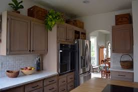 how to sand and stain kitchen cabinets what we learned from a forever project to refinish kitchen