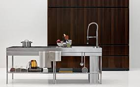 Space Saving Ideas Kitchen Modern Kitchen With Space Saving Solutions Design Ideas