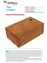 11 best puzzle boxes with free plans images on pinterest puzzle
