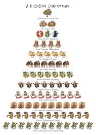 amazon com dickens christmas box of 15 holiday cards and