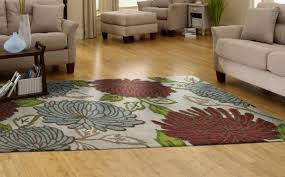 Living Room Area Rugs Terrific Large Area Rugs For Living Room Using Contemporary Floral