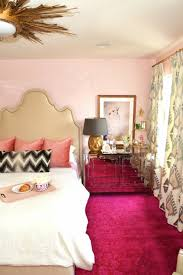 White Black And Pink Bedroom Pink Bedroom Ideas Eclectic Bedroom Dalliance Design