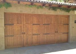 wood steel custom and carriage doors in martinez ca madden