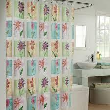 Shower Curtain For Curved Rod Bohemian Shower Curtain U2013 Lots Of Joy Homesfeed