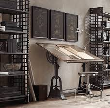 Build Drafting Table Best 25 Drafting Tables Ideas On Pinterest Drawing Desk