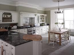 classic kitchen basic decor
