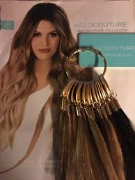 halocouture balayage collection beautycape