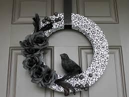 wreath ideas 30 diy wreaths how to make door decorations