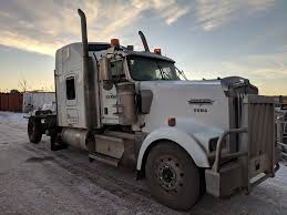kenworth w900l trucks for sale currently wrecking kenworth red ram sales ltd edmonton alberta