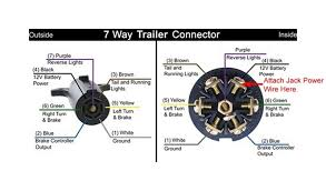 electric trailer jack wiring diagram wiring diagram and