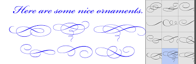 photoshop typography elements of the character panel part 2