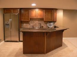 finished basement home interior ekterior ideas
