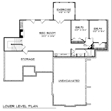 european style house plan 2 beds 2 00 baths 2245 sq ft plan 70 540