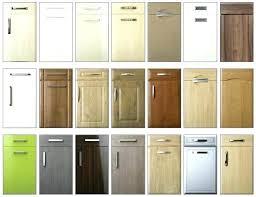 Kitchen Cabinet Door Styles Kitchen Cabinets Drawers Replacement Kitchen Cabinet Door Styles