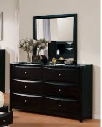 White Bedroom Dressers With Mirrors Black Dressers With Mirrors 89 Enchanting Ideas With Black Bedroom