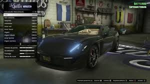 siege auto sport tuning grand theft auto v voiture tuning