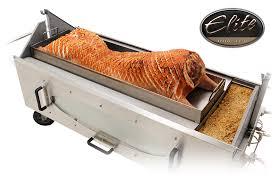 r ilait cuisine steve cullum s hog roast machines the elite product range