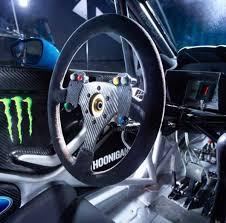 Ken Block U0027s 2014 Ford Fiesta Racecar By Hoonigan Racing