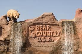 bear country usa in the black hills rapid city south dakota go