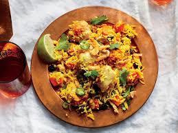 biryani cuisine this fragrant chicken biryani is a feast for the senses recipe