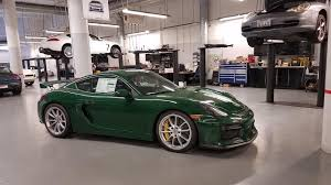 porsche 911 irish green rare pts irish green gt4 available rennlist porsche discussion