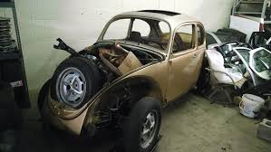 baja bug lowered 1974 beetle builds and project cars forum