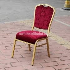 Second Hand Banquet Chairs For Sale Cheap Aluminum Stacking Dining Wholesale Wedding Banquet Hall