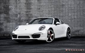porsche 911 targa white porsche 911 targa this could be it autoevolution