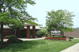 funeral homes in cleveland ohio yurch funeral home parma oh legacy