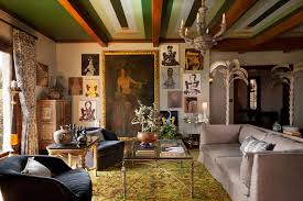 san francisco decorator showcase 2017 see how l a interior designers transformed this classic hollywood