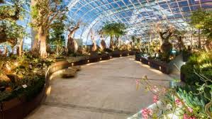 Botanical Gardens Ticket Prices Hours Admission